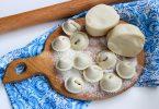 Тесто для пельменей без яиц (заварное)