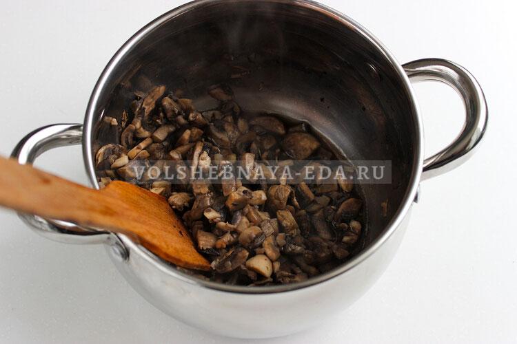 gribnoj krem sup 2