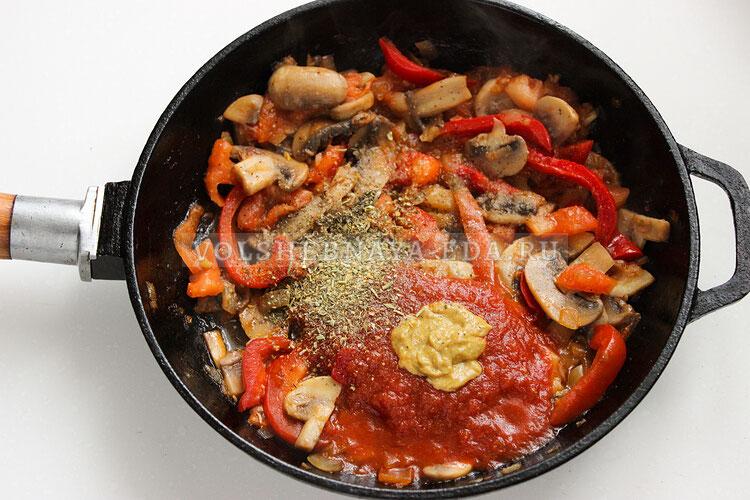 griby s pomidorami 5