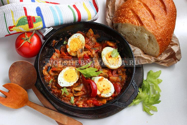 griby s pomidorami 8
