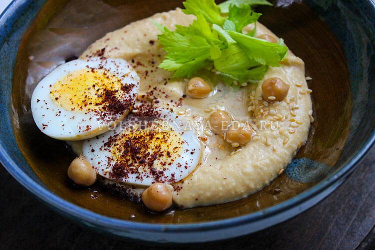humus is konservirovanogo nuta 6