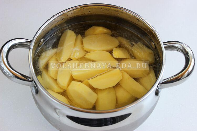 klassicheskoe kartofelnoje pure 1