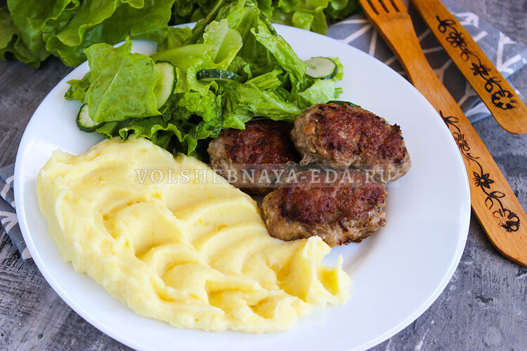 klassicheskoe kartofelnoje pure 9