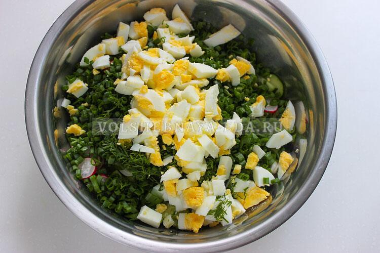 salat s rediskoj 4