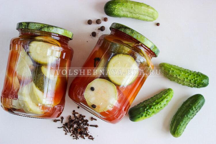 kabachki v ketchupe chili 10