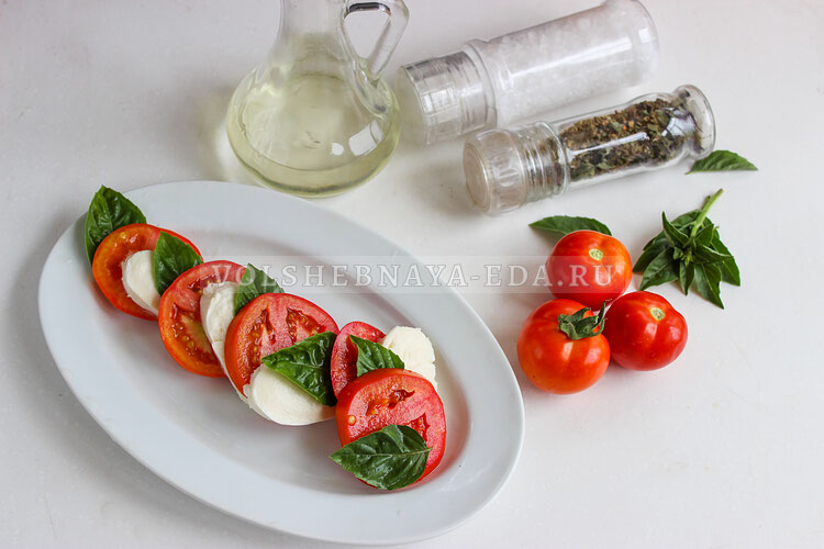 salat kaprese 5