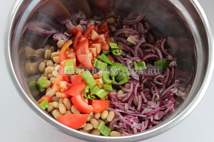 salat piaz 5